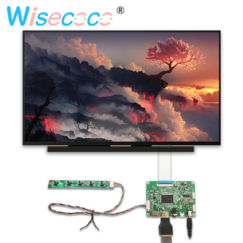 13.3 inch 2k lcd screen display panel IPS 2560x1440 HDMI driver board LCD Module Screen Monitor for Laptop pc LQ133T1JW02