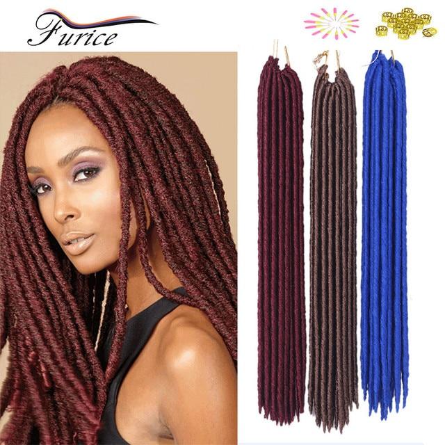 14 Inch 18 Inch Crochet Senegalese Twist Hair Extension Goddess ...