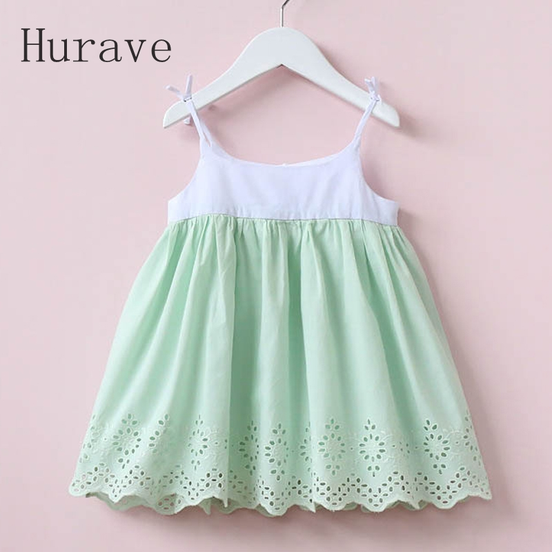 Hurave girls clothing dress children beautiful toddlers dresses kids dress for girl cooking well healthy kids easy meals for happy toddlers