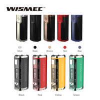 NewestOriginal 80W Wismec sinuosa P80 TC VS sinuosa V80 caja Mod ajuste Amor NSE del atomizador del ECig Vape vaporizador MOD Mini del LUXE