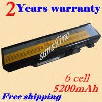 JIGU Replacement Laptop Battery For Lenovo IdeaPad Y450 4189 Y450A Y450G Y550 4186 Y550A Y550P NEW