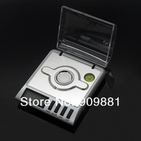 0.001g Précision Portable Électronique Échelles de Bijoux 30g/0.001 Diamant Or Germe Médicinales Poche Numérique Balance de Pesage Balance