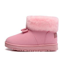Women's Motorcycle Ankle Boots pu Leather  2016 Casual Military botas sapatos femininos zapatillas slip-on snow cotton  boots