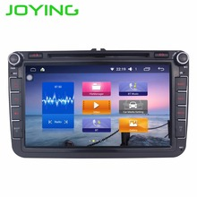 JOYING 8″Android 6.0 Car Radio Audio GPS Navigation Multimedia Player For Volkswagen VW Passat Polo Golf Jetta Caddy Tiguan