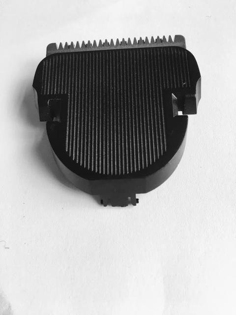 Schneidkopf HAARSCHNEIDEMASCHINE KAMM für philips elektrische trimmer QC5105 QC5115 QC5120 QC5125 QC5130 QC5135