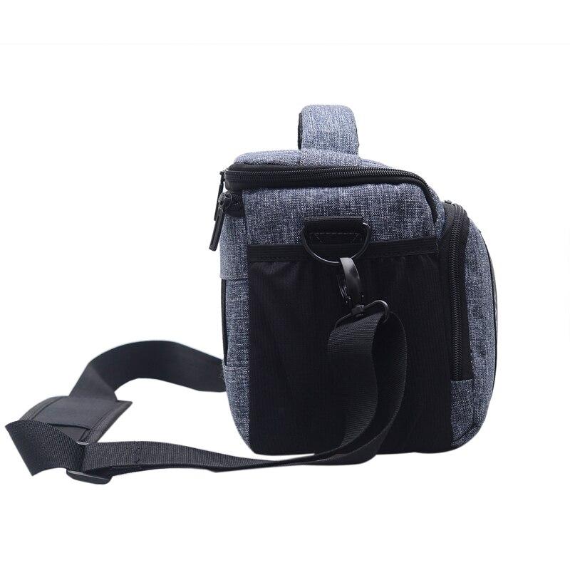 cheapest DSLR Waterproof Photo Camera Bag Case For Canon EOS 750D 1300D 5D Mark IV III 800D 200D 6D Mark II 7D 77D 60D 70D 600D 700D 760D