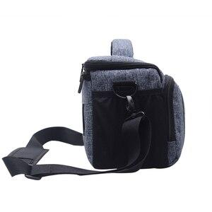 Image 3 - DSLR Waterproof Photo Camera Bag Case For Canon EOS 750D 1300D 5D Mark IV III 800D 200D 6D Mark II 7D 77D 60D 70D 600D 700D 760D