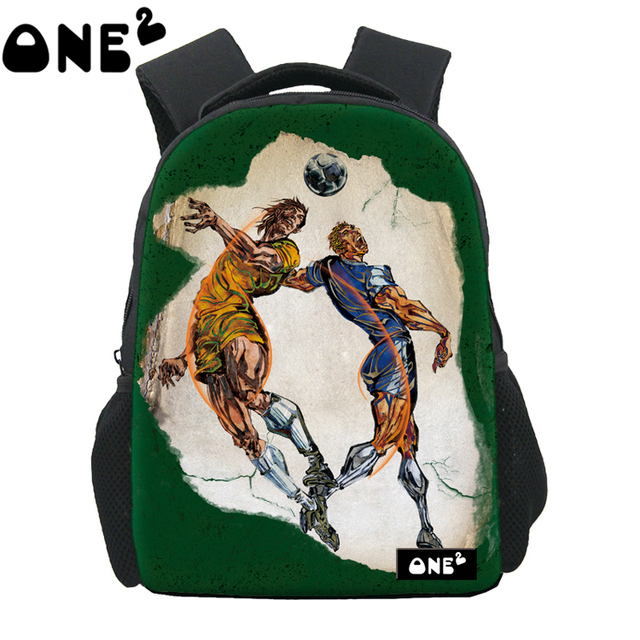e75b0825aeae ONE2 Design pattern printing famous brand ladies fancy backpack extreme  backpack kids school bag free shipping