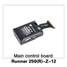 Main Control Board for Walkera Runner 250 Advance GPS RC Drone Quadcopter Original Parts Runner 250(R)-Z-12