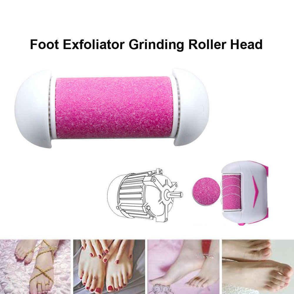 Utile Pro Pedicure Kit Pedi File di Piede di Cura di Pelle Dura Morto Elettrico di Rimozione Del Callo trasporto Veloce