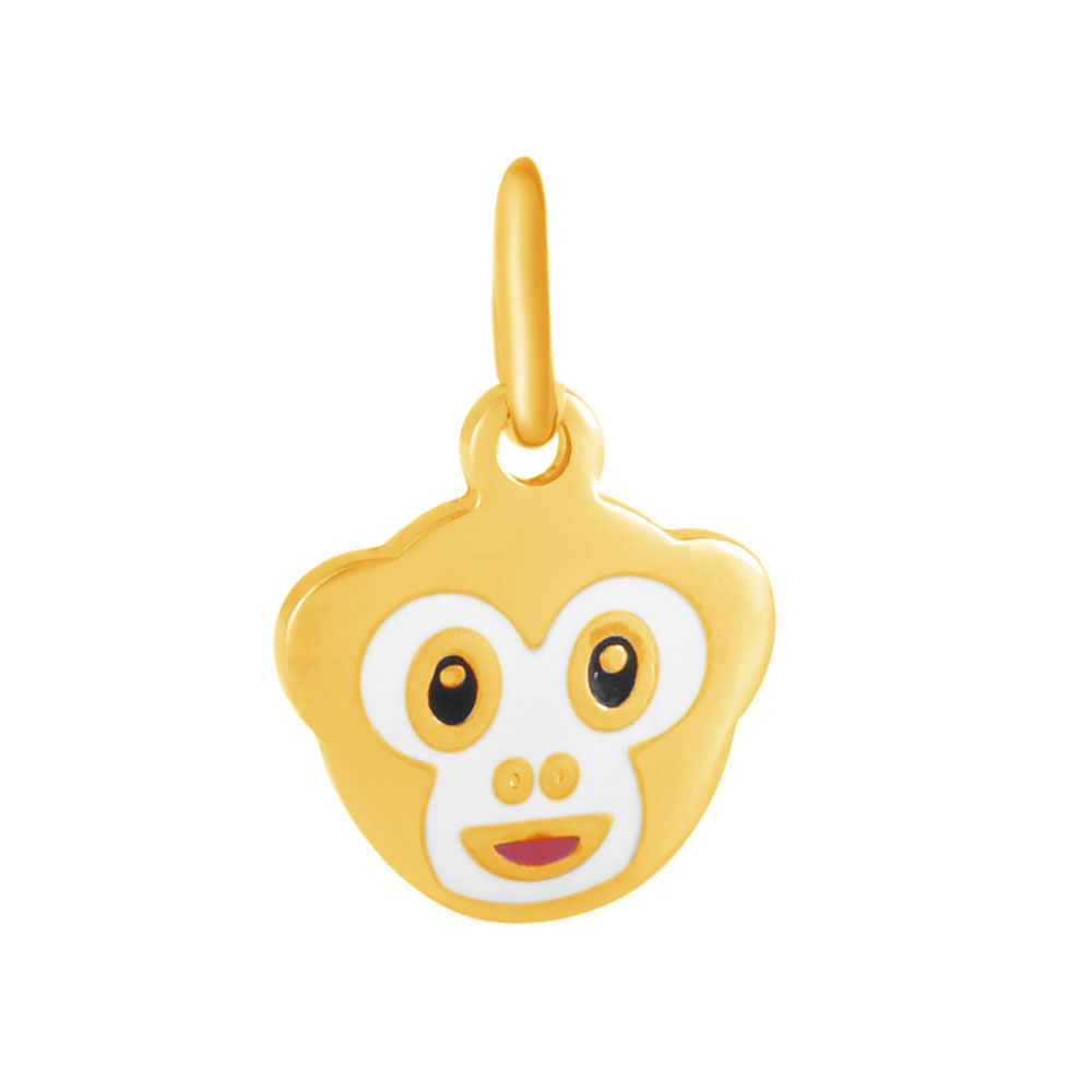 US $6 8 |20pcs/lot variety of animal Stainless steel fish monkey sheep  squirrel gold Charms for Jewelry DIY Making pendant for bracelet-in Charms  from