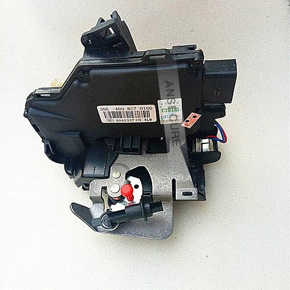 LHD Avant droit serrure de porte loquet actionneur pour audi C5 A6 Avant allroad Quattro 4B1 837 016G 1999 2000 2001 2002 2004