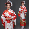 Women's formal Robe Traditional kimono cos clothes Japanese kimono traditional Yukata