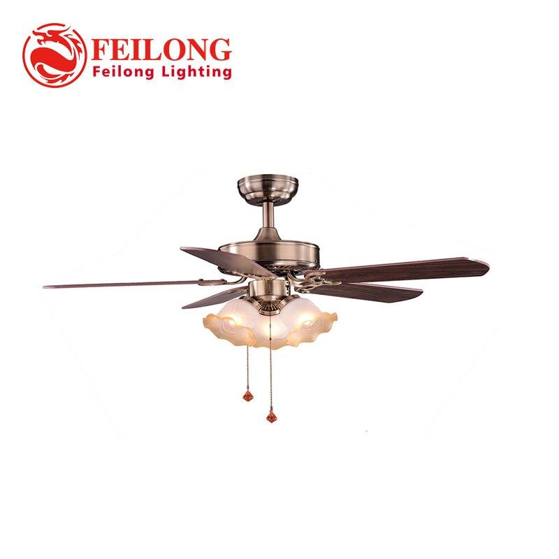 Shiping 42 Inch Decorative Ceiling Fan