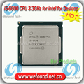 Оригинал для Intel Core i5 6600 Процессор 3.3 ГГц/6 МБ Cache/Quad Core/Socket LGA 1151/Quad-Core/Desktop I5-6600 ПРОЦЕССОРА