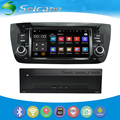 Seicane  inch OEM Android 5.1.1 System for 2014 Fiat Doblo Radio DVD Player GPS Navigation with Bluetooth Wifi Steering Wheel