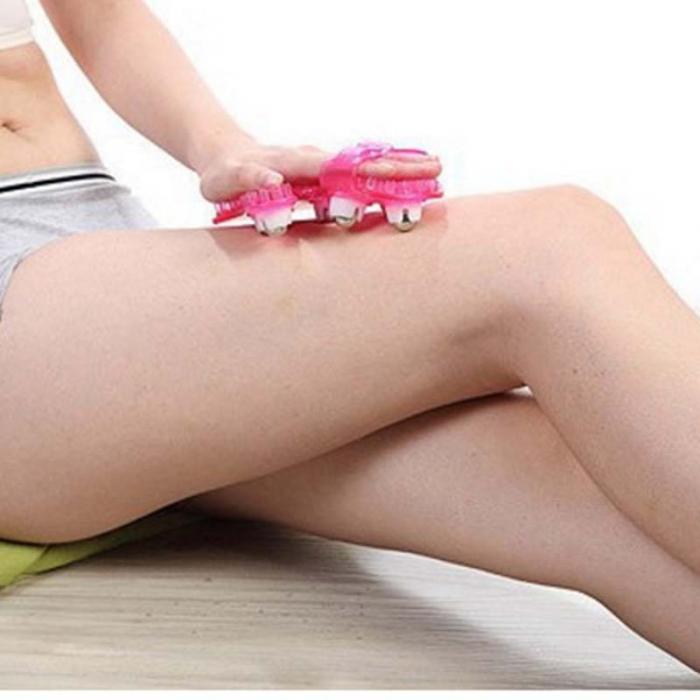 aço grânulo anti-celulite alívio da dor muscular