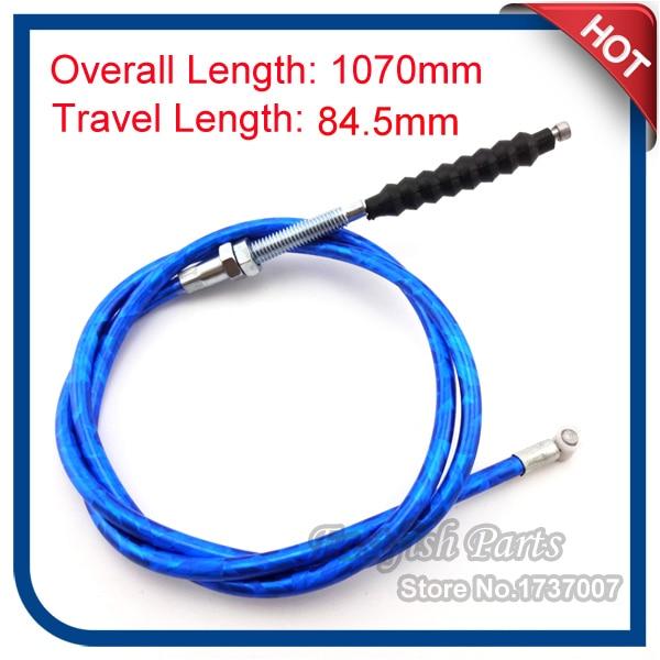 Blue Clutch Cable For 50cc 70cc 90cc 110cc 125cc 140cc 150cc 155cc 160cc  Pit Dirt Bike Motorcycle on Aliexpress com   Alibaba Group