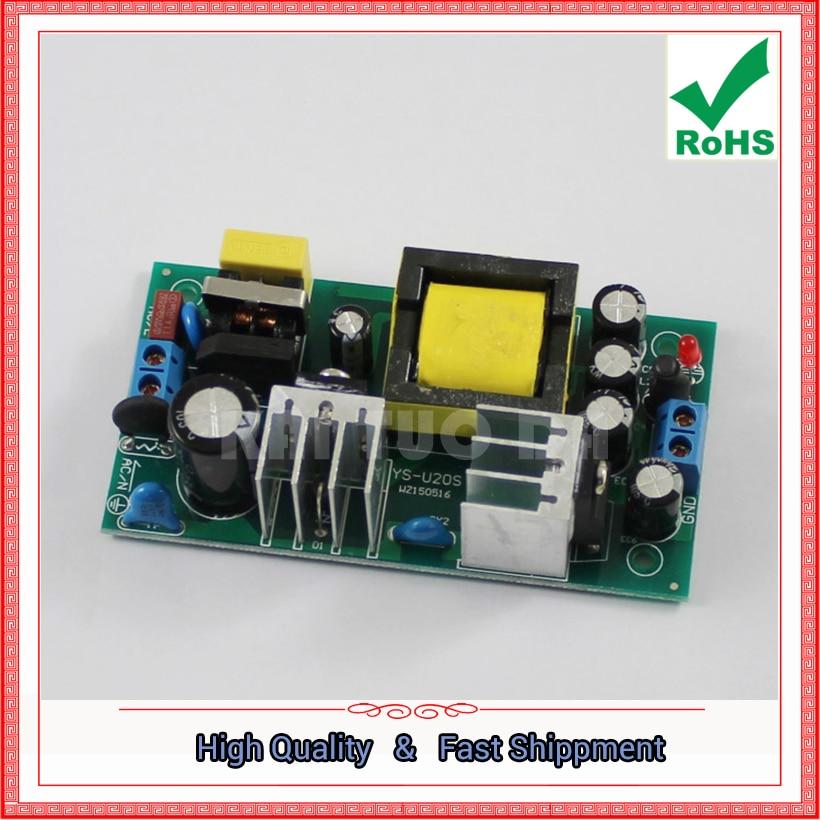 Built-in Industrial Power Supply Module Switching Power Supply Strict 24v 1a c6a5 Ac 220v-24v Power Supply 24w