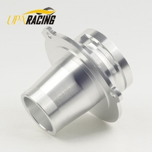 Racing performance parts Brand New turbo outlet for vag 2.0 tfsi engines with K03 turbocharger