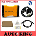 New!!! With 2015 R1 Software Multi Vehicle Diag multidiag TCS CDP PRO plus Auto Scanner Bluetooth MVDIAG MVD in stock Free Ship