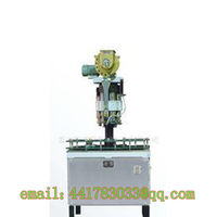 YG 6 A Crown Cap Capping Machine Automatically Beer Bottle Sealing Machine Crown Cap Capping Machine