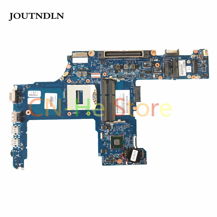 JOUTNDLN FOR <font><b>HP</b></font> <font><b>ProBook</b></font> 640 <font><b>650</b></font> <font><b>G1</b></font> Laptop <font><b>motherboard</b></font> 744016-001 744016-501 744016-601 6050A2566301 Integrated Graphics image