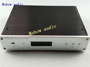 Image 5 - Decodificador de audio HIFI ES9038 ES9038PRO DAC + TCXO + transformadores toriales de alta calidad + opción XMOS XU208 y Amanero USB envío gratis