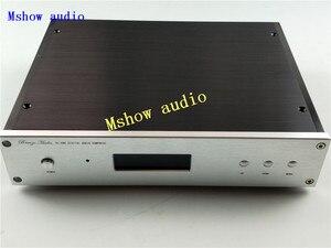 Image 5 - ES9038 ES9038PRO HIFI audio DAC decoder + TCXO +high quality Toridal Transformers + option XMOS XU208 & Amanero USB free shpping