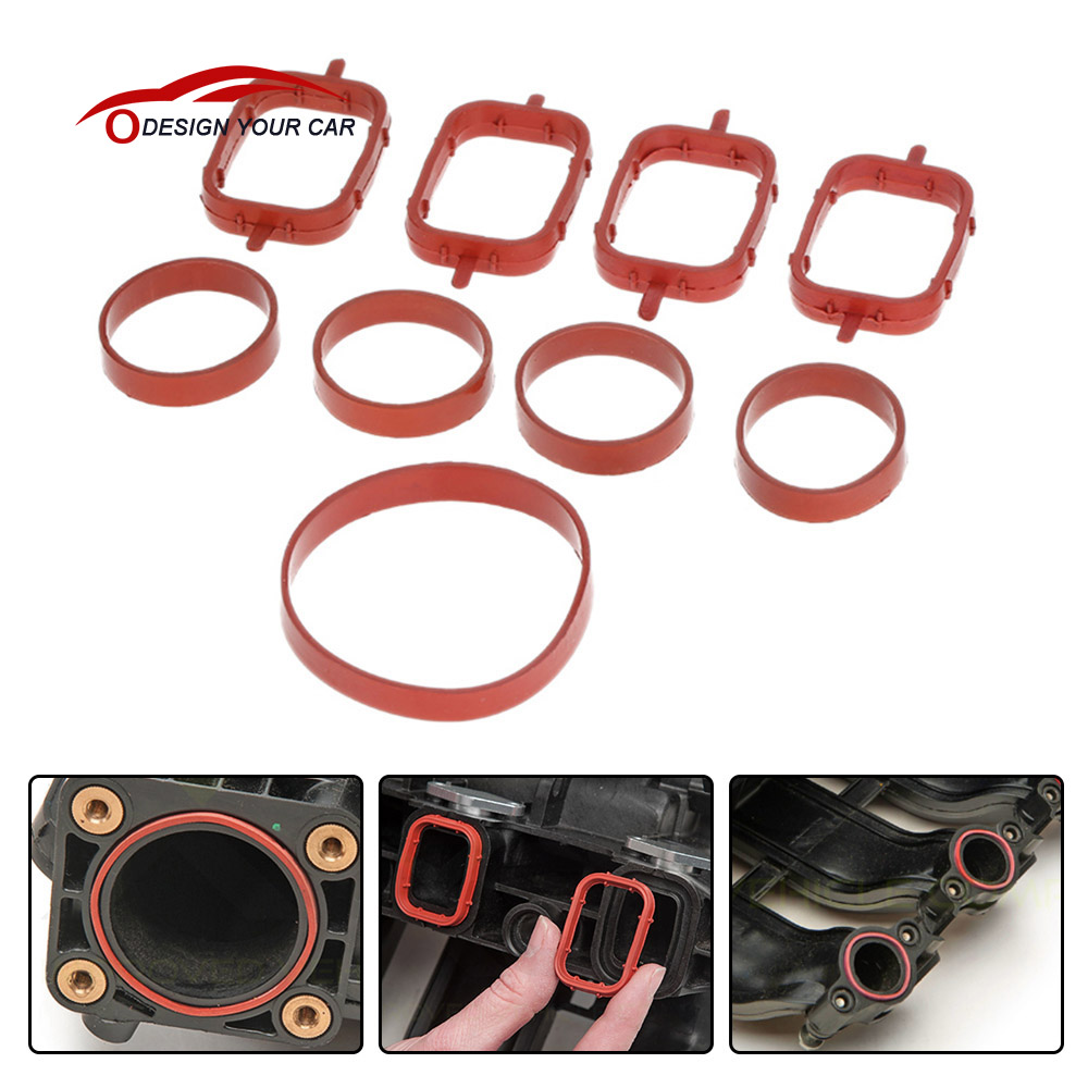 Bmw x3 e83 intake manifold removal   BMW X3 (e83) swirl flaps