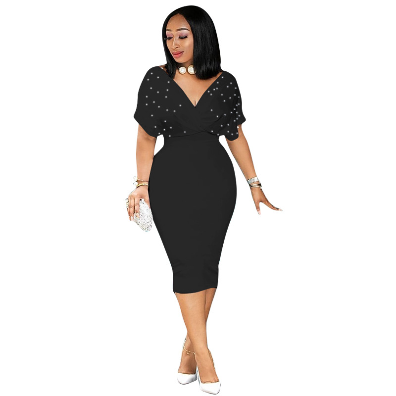 272f3c5509503 🛒 [BEST DEAL] | cuerly Wipalo Plus Size d Embellished Capelet Dress ...
