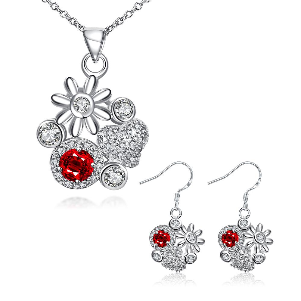 set de taki seti blancos rojos azules purple glass femininos conjunto de colar e brinco polska viennois i Dahu Rico jewelry sets