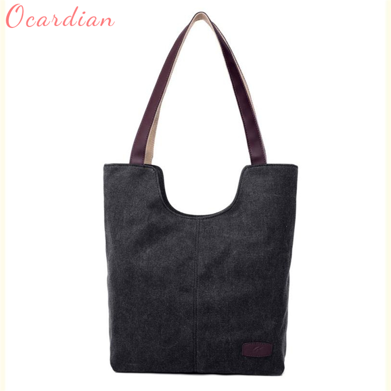 Women's Handbags Shoulder Handbag Canvas Shoulder Bags Big Large High Qualityc0201