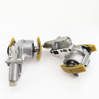 FHAWKEYEQ Left And Right Camshaft Chain Timing Tensioner New For A6 S8 A8 VW Touareg Phaeton 4.2 V8 077 109 087 P 077 109 088 P