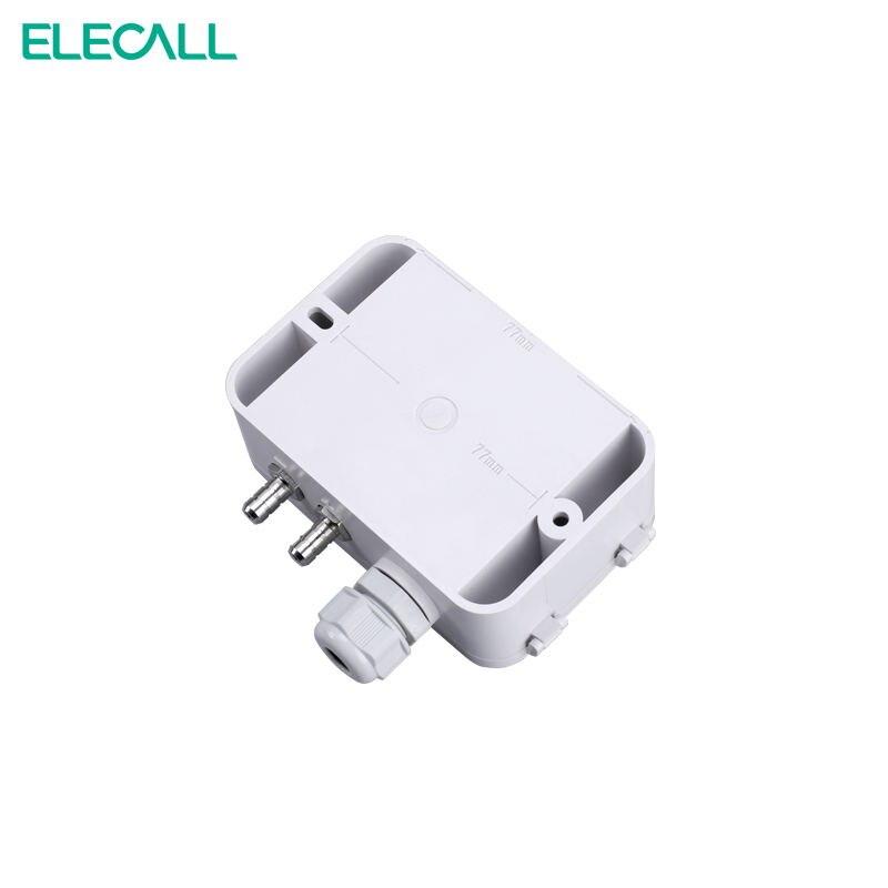 ELECALL ELM108 micro transmetteur de pression différentielle transmetteur de pression d'air capteur de pression 2500PA 4-20mA