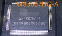 W83667HG-A QFP alc662 alc883 qfp