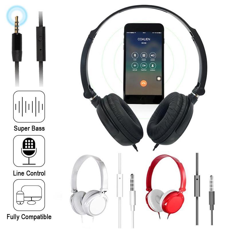 Headphone dengan Cuci States 3