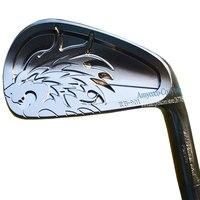 Venta Nuevo EMILLID BAHAMA clubes de Golf EMILLID BAHAMA EB 901 juego de hierros de Golf