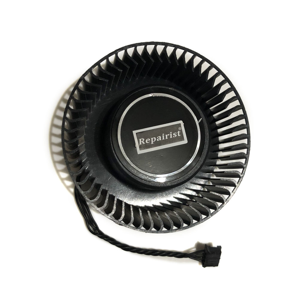 PLB06625B12HH GPU VGA Card Cooler Fan For MSI <font><b>GeForce</b></font> GTX1080 GTX 1080Ti <font><b>GTX1070Ti</b></font> Video Graphics Card As Replacement image