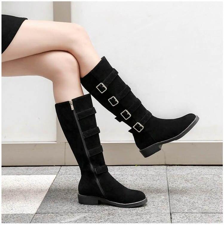 women boots Z604-9