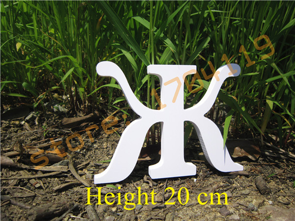 Online get cheap custom wood letters aliexpresscom for Where to buy wooden letters cheap