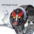 Смарт-часы KOSPET Optimus Pro  3 ГБ  32 ГБ  800 мАч  с двумя системами  4G  водонепроницаемые  8 0 МП  1 39 дюйма  Android 7.1.1  умные часы для мужчин