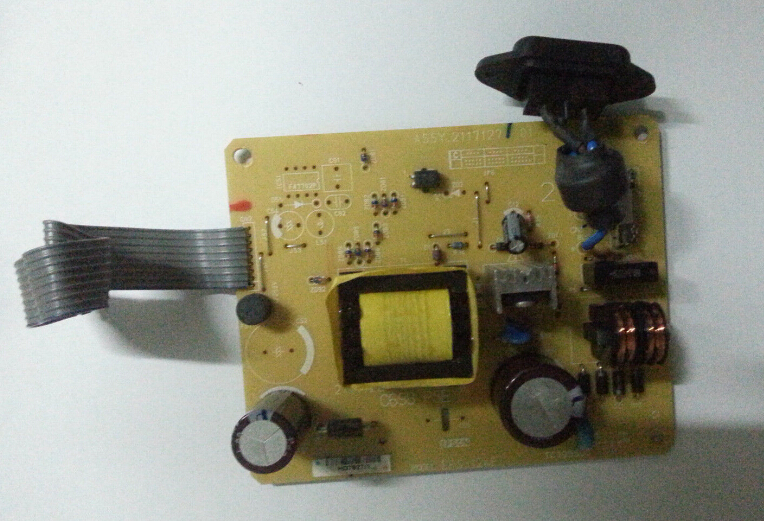 все цены на refurbished  POWER SUPPLY BOARD FOR EPSON R1900 онлайн