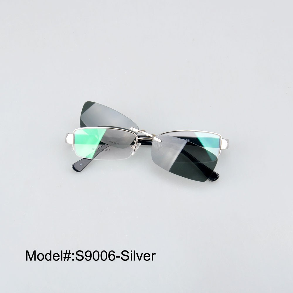 мой доли s9006 бесплатная доставка мода polarizing клип на солнцезащитные очки sent 100% защита от UVA UVB излучения