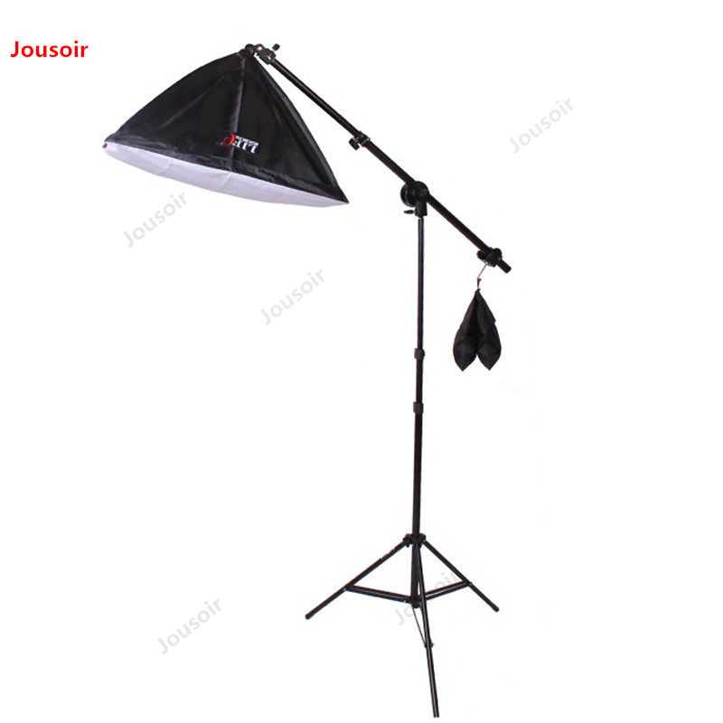 Single Lamp flexo box top lamp rack Set photography lighting shed clothing lighting camera equipment CD50 T07Single Lamp flexo box top lamp rack Set photography lighting shed clothing lighting camera equipment CD50 T07