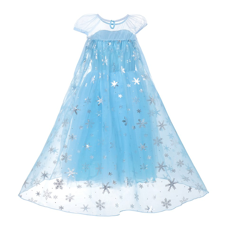 Summer Princess Costume (2)