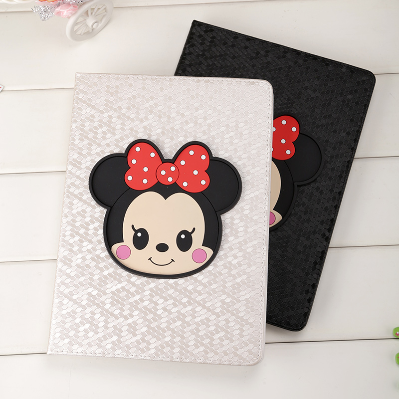 7.9 Inch Tablet Covers Flip Leather PU Case For Apple Ipad Mini 4 With Stand Case