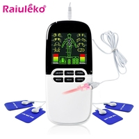 Electronic Pulse Massager Sinusitis RhinitisCure Therapy Massage Hay fever High Frequency Pulse Laser Nose Health Care Machine