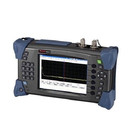 imágenes para 1310/1550nm 15/16dB Digital Single-Mode OTDR De Fibra Óptica SM OT2000 Tester Herramientas De Prueba Óptica
