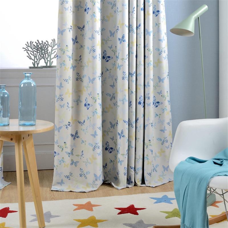 comprar estampado floral diseo de cortinas de tela de polister para cortinas decoracin cortina de la sala de estar cortina cortinas de